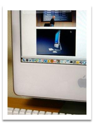 New iMac!