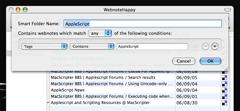 WebnoteHappy:スマートフォルダ